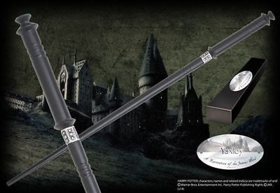 Harry Potter : Yaxley Character Wand from The Noble Collection NOB8238