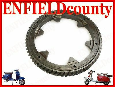 Gear Cluster Primary Driven Gear 67 Cogs For Vespa  @cad