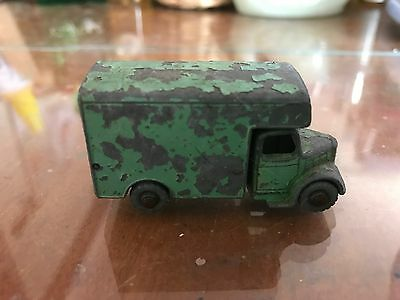 Vintage Toy Truck Small