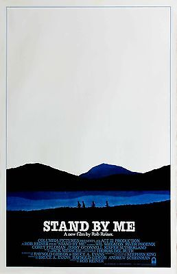STAND BY ME  11X17 Movie Poster collectible NEW CLASSIC