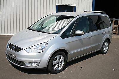 Ford Galaxy 2.0 2009 Wheelchair Accessible Vehicle