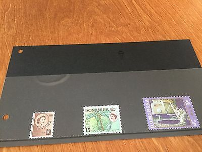 Dominica stamps