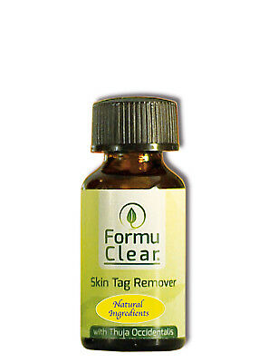 Formu Clear Natural Skin Tag Remover
