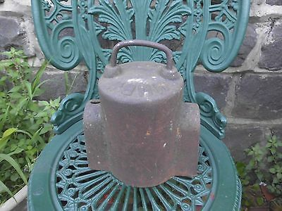 Vintage Mbw Casy Iron Water Meter Cover