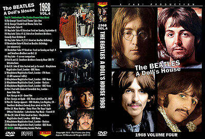 The Beatles: A Doll's House 1968 Vol.4 Dvd