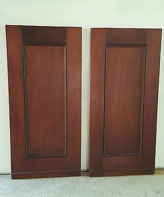 Antique Architectural Columns/Panels Accent Pieces