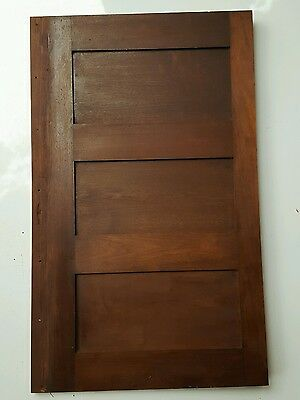 Antique Architectural Panel/Door