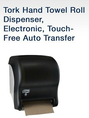 TORK  Touch Free Automatic Hw Paper Towel Dispenser