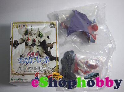RARE New Kotobukiya One Coin Grande Figure Collection Escaflowne guymelef alseid