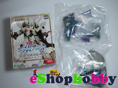 RARE New Kotobukiya One Coin Grande Figure Collection Escaflowne guymelef #3