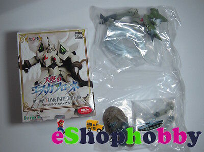 RARE New Kotobukiya One Coin Grande Figure Collection Escaflowne guymelef #5