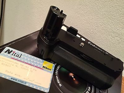 Nikon Mb40 Power Battery Pack Grip For F6