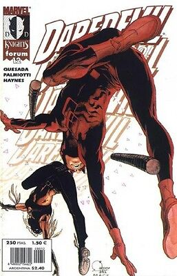MARVEL KNIGHTS. DAREDEVIL vol. 1 - nº 12