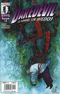 MARVEL KNIGHTS. DAREDEVIL vol. 1 - nº 13 (E.C.= 10/10)