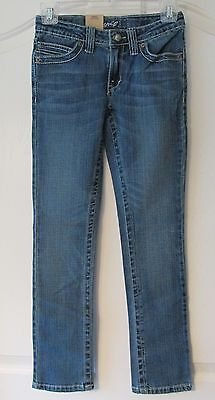 Girls Levi's Skinny Jeans Nwt Size 10  Msrp $38.00