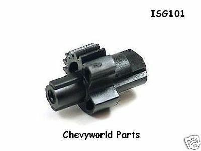 69 - 77 Camaro Ignition Switch Sector Gear  Without Tilt