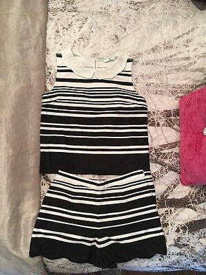 Girls Marks & Spencer's Twin Set Suit