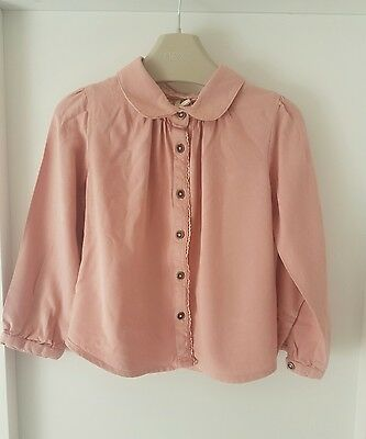 Next girls blouse age 2-3 immaculate condition
