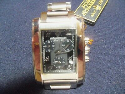 Jules Jurgensen Reduced To Sell....1740Water Resistant To 3 Atm