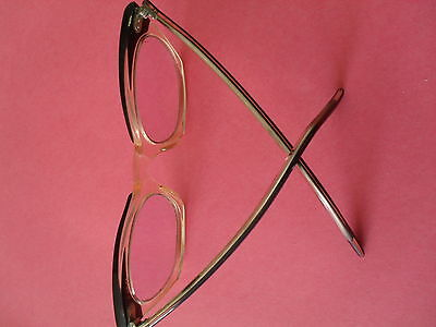 Spectacles/glasses-Bifocals Including Case