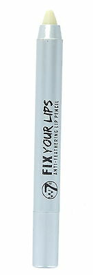 W7 Fix Your LIps Anti-Feathering Lip Pencil