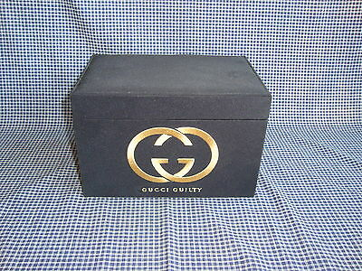 Gucci Guilty Empty Gift Box