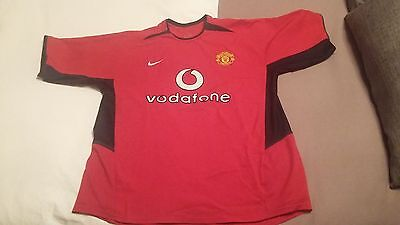 maillot foot manchester united