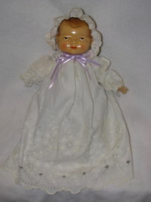 Antique Reproduction Bye-Lo Baby Doll By Shackman