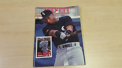 Lot of (7) Beckett Baseball Card Monthly Price Guides 1991-1993