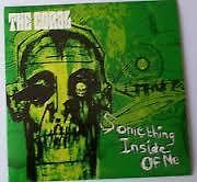 """The Coral something inside of me 7"""" vinyl"""