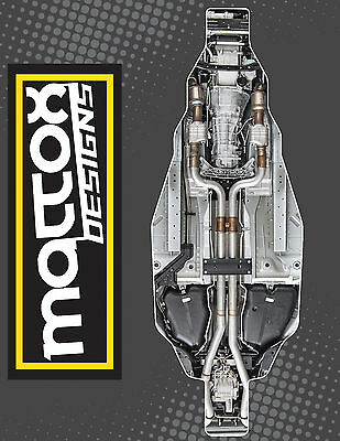 TWO Xray XB4 1:10 12 MIL INDOOR Chassis Skins-Flipped 2.0