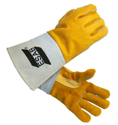 ESAB Heavy Duty EXL Welding Gloves - Size 9/L & 10/XL