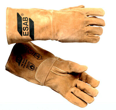 ESAB Tig Soft Welding Gloves - Size 10/L