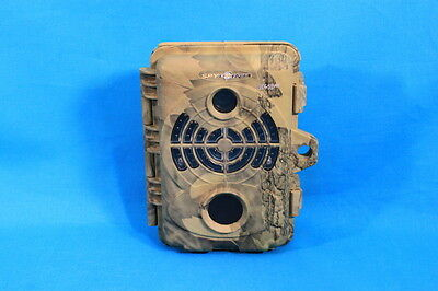 Spypoint BF-10 HD Black Flash IR Game Camera 10.0 MP Viewing Screen Dark Forest
