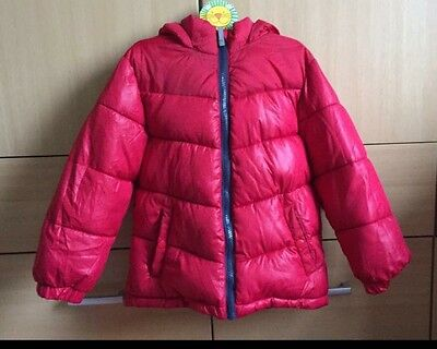 Boys winter Coat Age 5-6 Years