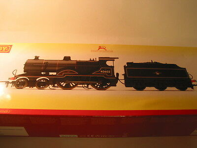 Hornby R3314 EARLY BR FOWLER 0-6-0 CLASS 4F '44341' DCC READY  NEW BOXED