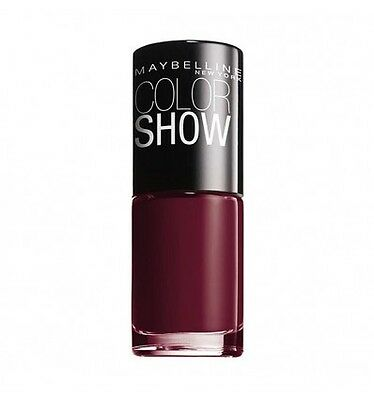 Maybelline Colorshow 352 Downtown Red