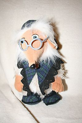 Wombles Uncle Bulgaria Plush Soft Toy First Love