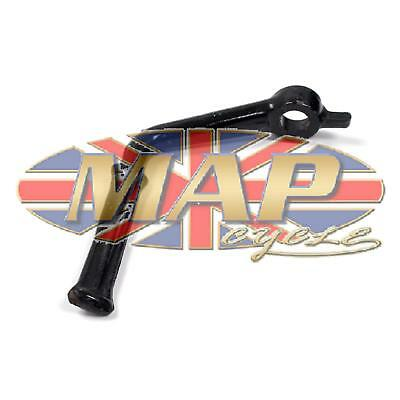 Triumph English Made T100 Right Side Footrest  82-4215