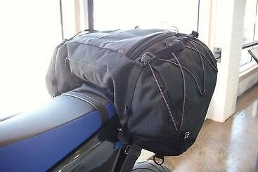 Motorcycle Tail Bag Tp 52