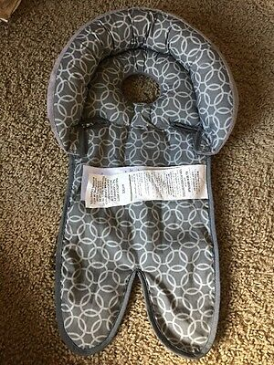 THE ORIGINAL BOPPY WAY TO GO HEAD SUPPORT FOR INFANT TODDLER Car seat