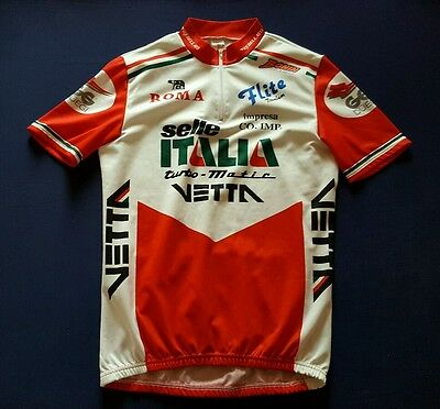 Team Shirt Trikot Jersey Bike Rad Mtb Gr.l