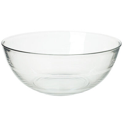 NEW Duralex Lys Salad Bowl 26cm