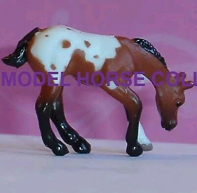 Breyer BLAZE Grazing Foal only from Mini Whinnie Surprise Series 2 Bling Bag