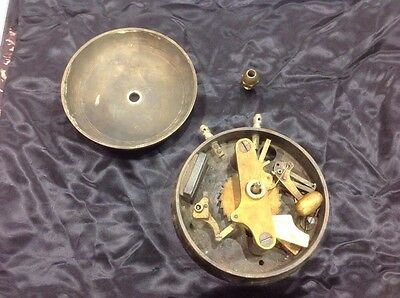 gamewell fire alarm and telegraph co gong