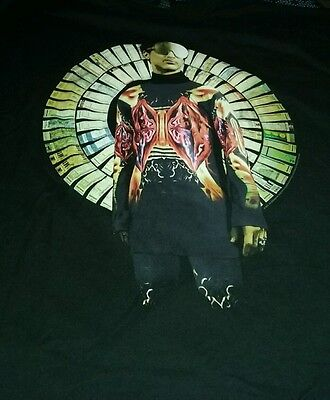 OFFICIAL PAISLEY PARK MUSEUM T-SHIRT PRINCE (Musicology Tickets)