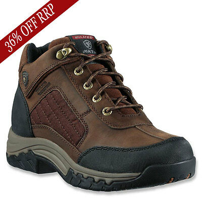 ARIAT CAMROSE INSULATED Boots Ladies Riding Womens Sale
