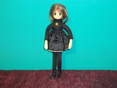 Collectible Clamp Trendmasters Doll
