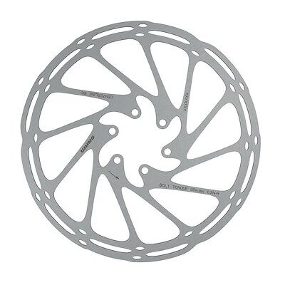 New SRAM Avid Centerline Disc Brake Rotor 180mm with bolts