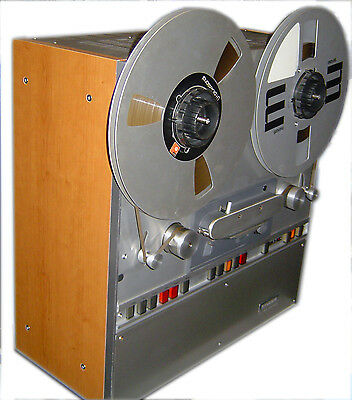 Stereo Master Recorder Studer A67 Fully Serviced